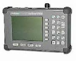 ANRITSU S331A/5 SITE MASTER, 25-3300 MHZ, OPT. 5 ADDS RF POWER METER